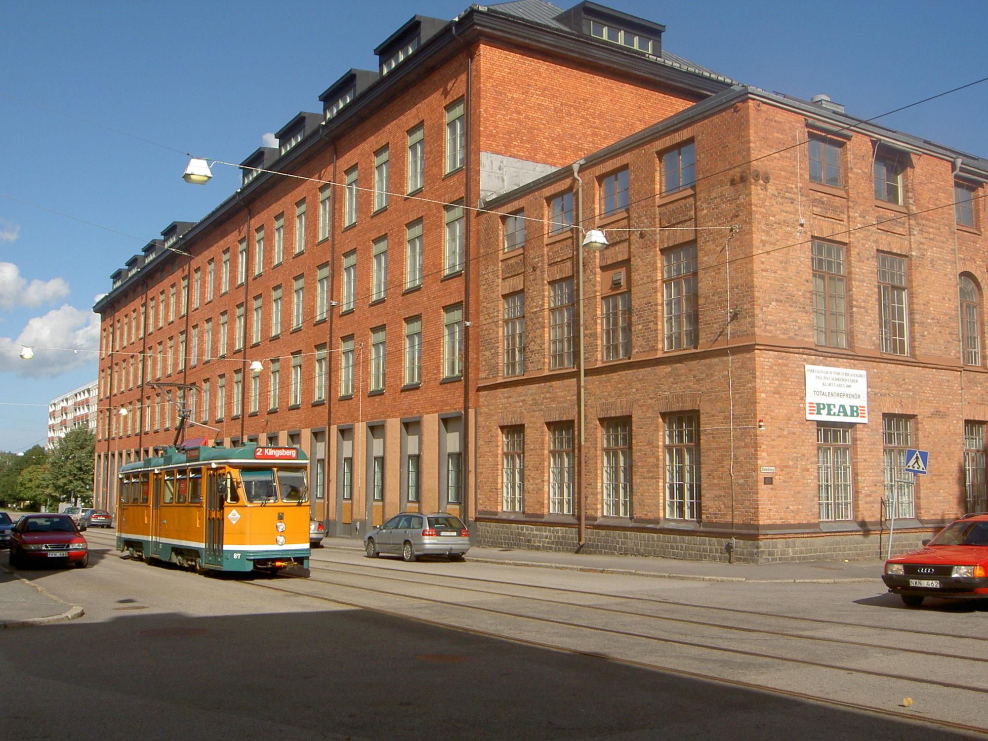 Kv Järven, Norrköping