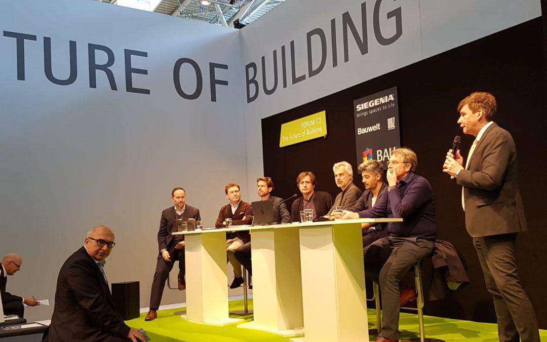 B:hard on kansainvälisesti arvostettu tulevaisuuden puulattia