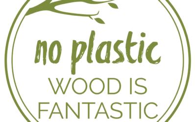 EI muoville – KYLLÄ aidolle puulle