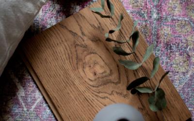 Ateljeen sisustussuunnitelmia ja täydellisen lattian valinta